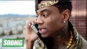 Soulja Boy &#8211; I&#8217;m Leanin