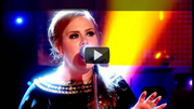 Adele &#8211; Set Fire To The Rain