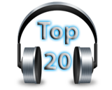 Top 20 Youtube Music Videos
