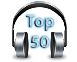 Top 50 Youtube Music Videos